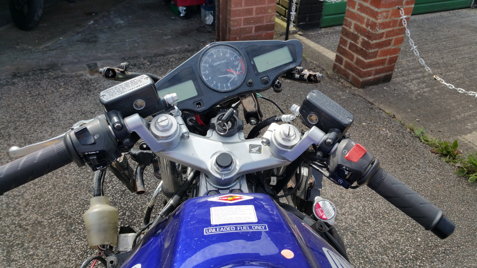 motorbike breakers moped and scooter salvage removal